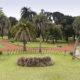 Refacciones en la Casona Olivera, Parque Avellaneda. Fotos AndrŽs PŽrez Moreno / prensa Ambiente y Espacio Pœblico GCBA