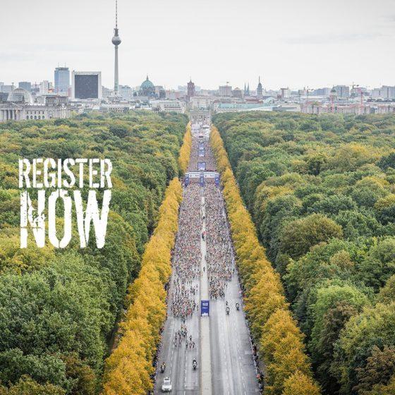 Maratón de Berlin 2020: cómo anotarse en el sorteo de cupos?