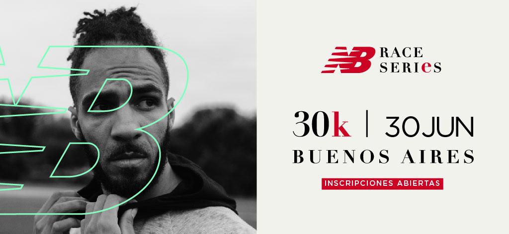 30K New Balance 2019 Precio fecha inscripciones fotos resultados Locos Por Correr 01