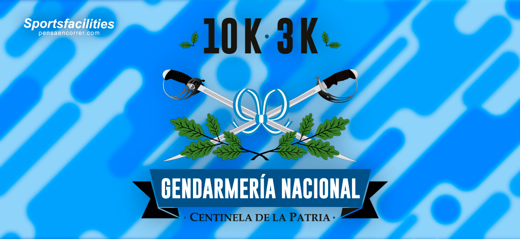 8K Gendarmeria 2019 Fecha inscripciones fotos resultados Locos Por Correr 01
