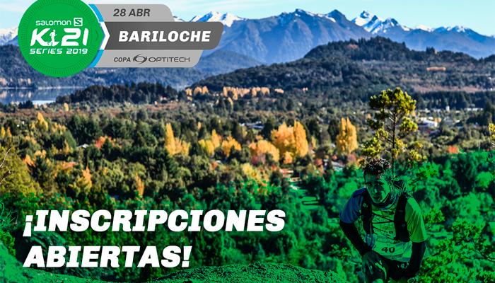 k21 Bariloche 2019