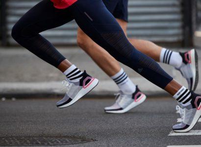 adidas Running presenta UltraBoost 19: una nueva zapatilla para un nuevo deporte