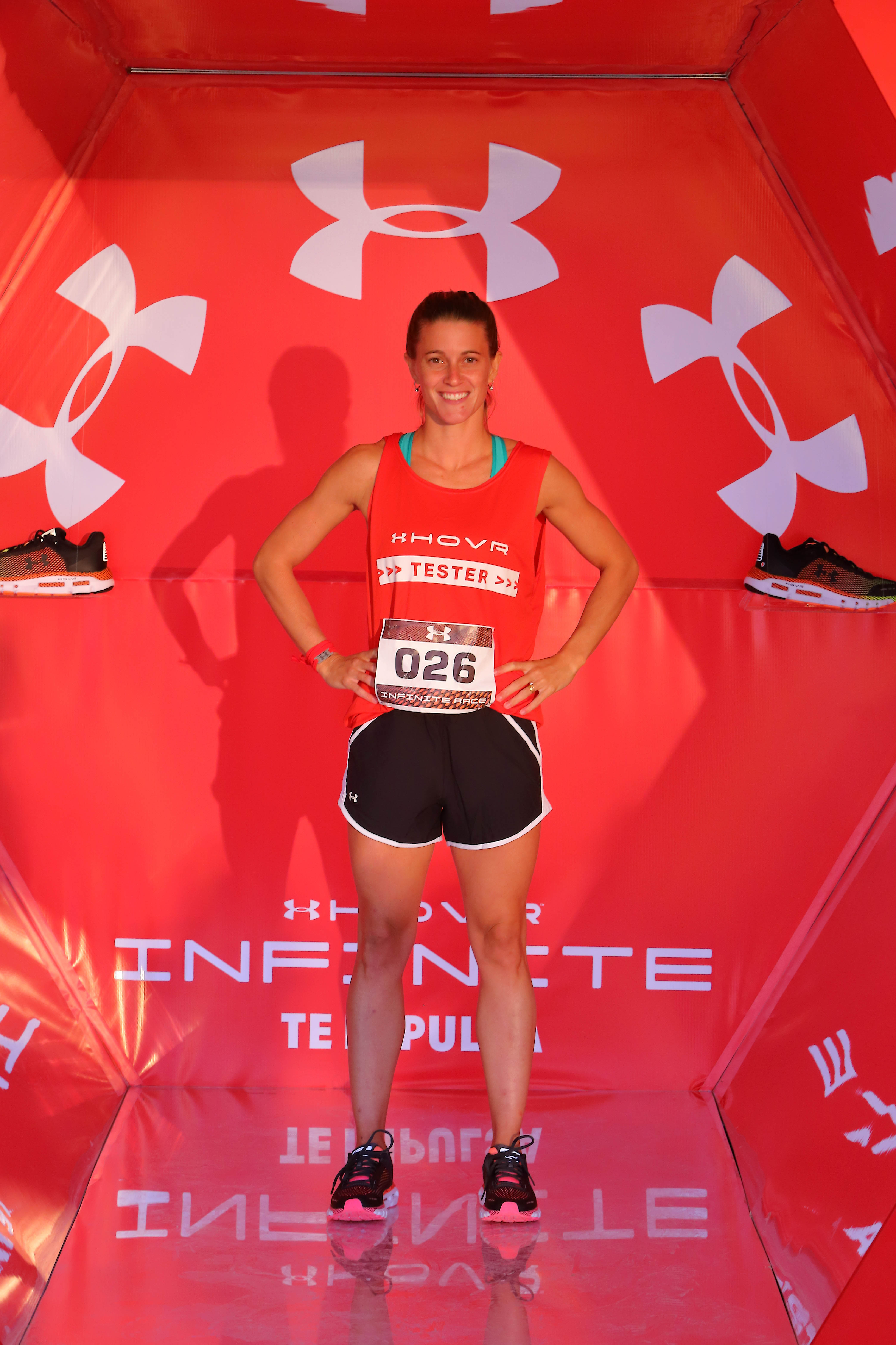 06. Victoria Woodward - Evento Infinite Race - Under Armour