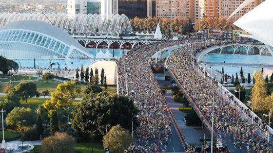 Tramposos en carreras: Maratón Valencia tomará acciones legales