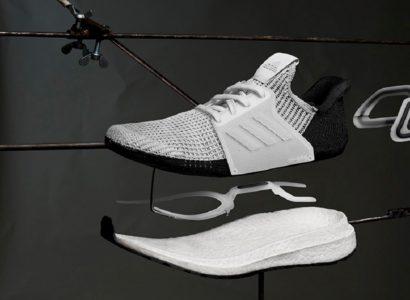 adidas Running y miles de colaboradores crearon UltraBOOST 19, la nueva zapatilla que llega para un nuevo deporte.