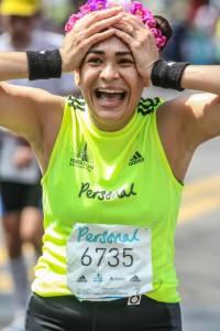 Maraton 42k lucho runner motivacion para correr