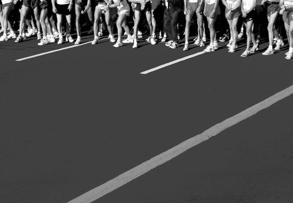 Running locos por correr cardiacos