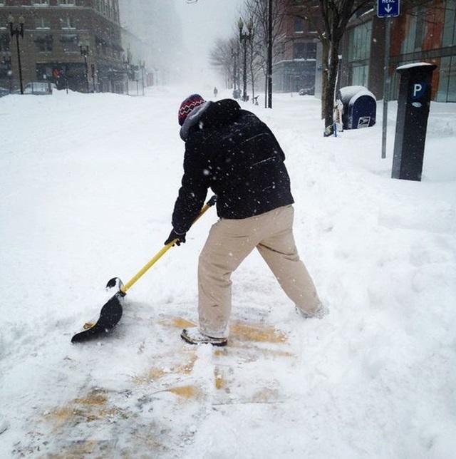 Barren nieve llegada maratón de boston locos por correr noticias running 03