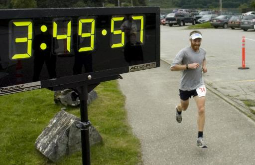 Maraton 6 horas locos por correr