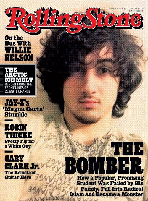 Tsarnaev condenado Locos por correr atentado maraton Boston Lucho runner 01