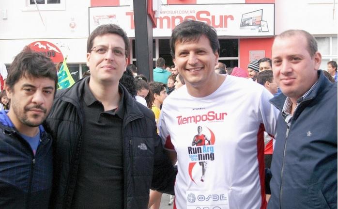 MAuricio Gomez Bull entrevista locos por correr 03