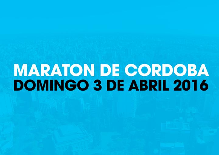 Maraton de Cordoba 2016 fecha inscripciones Locos por correr 02