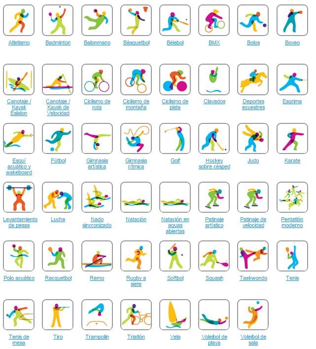 Juegos Panamericanos Toronto 2015 Noticias Locos por correr 04