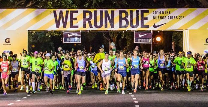 We Run Bue 2015 remera Locos por correr fecha inscripciones 02