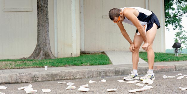 Corredor cansado Locos Por Correr motivacion 02