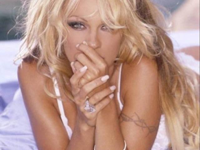 Pamela Anderson Maratonista Locos Por Correr