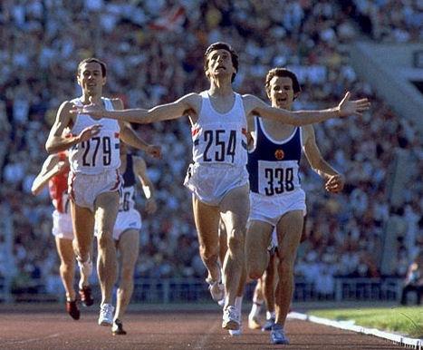 Sebastian Coe Presidente IAAF Locos Por correr Noticias running 02