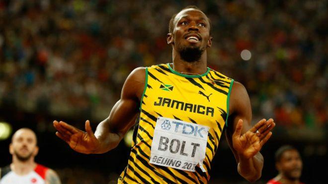 Usain Bolt 200 metros Beijing 2015 Locos Por Correr 02