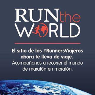 Runn the World viajes