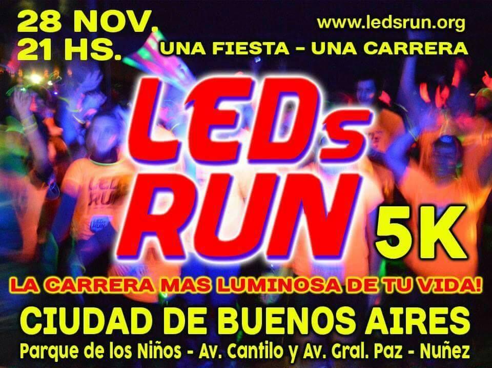 Leds Run Locos Por Correr 03
