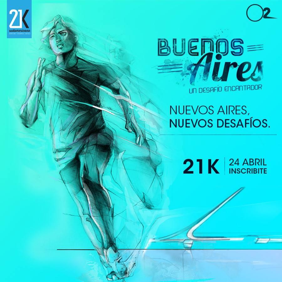 21k Media De BAires 2016 fecha e inscripciones Locos por correr