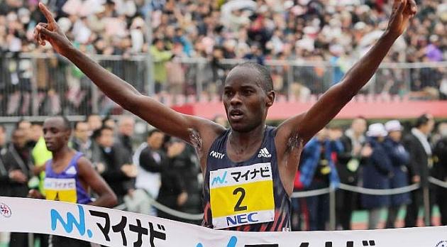 Makau maraton fukuoka 2015 Locos por correr 01
