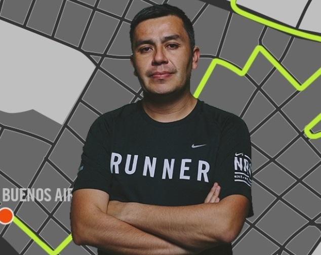 Lucho Runner Locos Por Correr 2