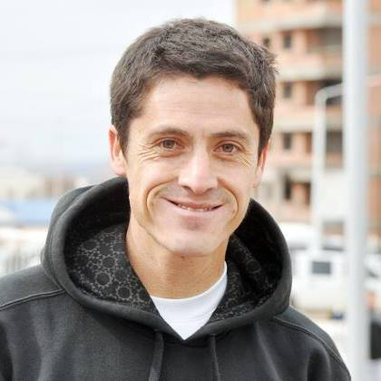 Javier Carrioqueo marca Rio 2016 Locos Por Correr 03