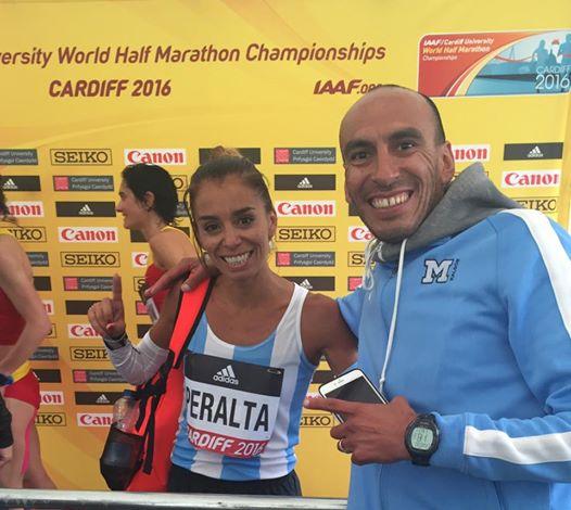 Cardiff Half Marathon Mastromarino Marita Peralta Locos Por Correr 07