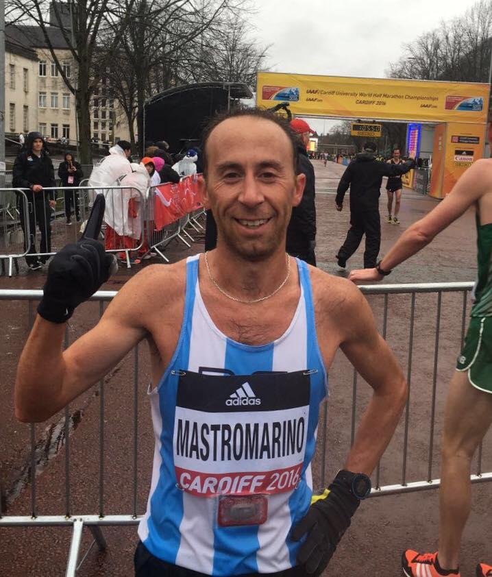 Cardiff Half Marathon Mastromarino Marita Peralta Locos Por Correr 08