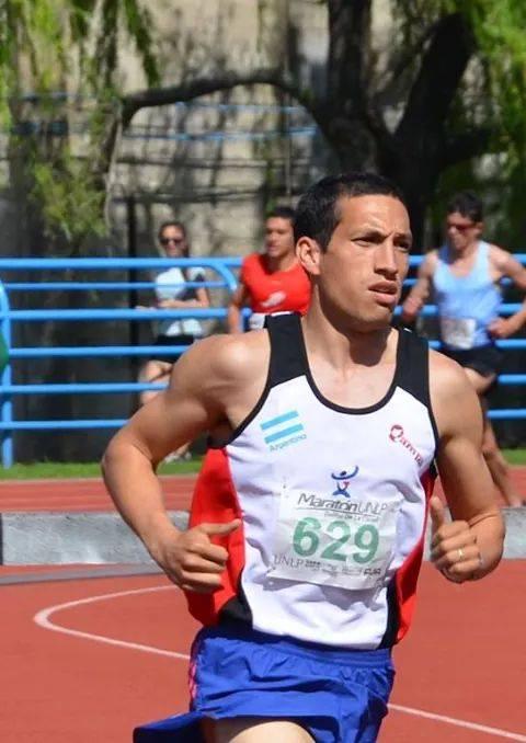 Diego Elizondo Entrevista Locos Por Correr 01