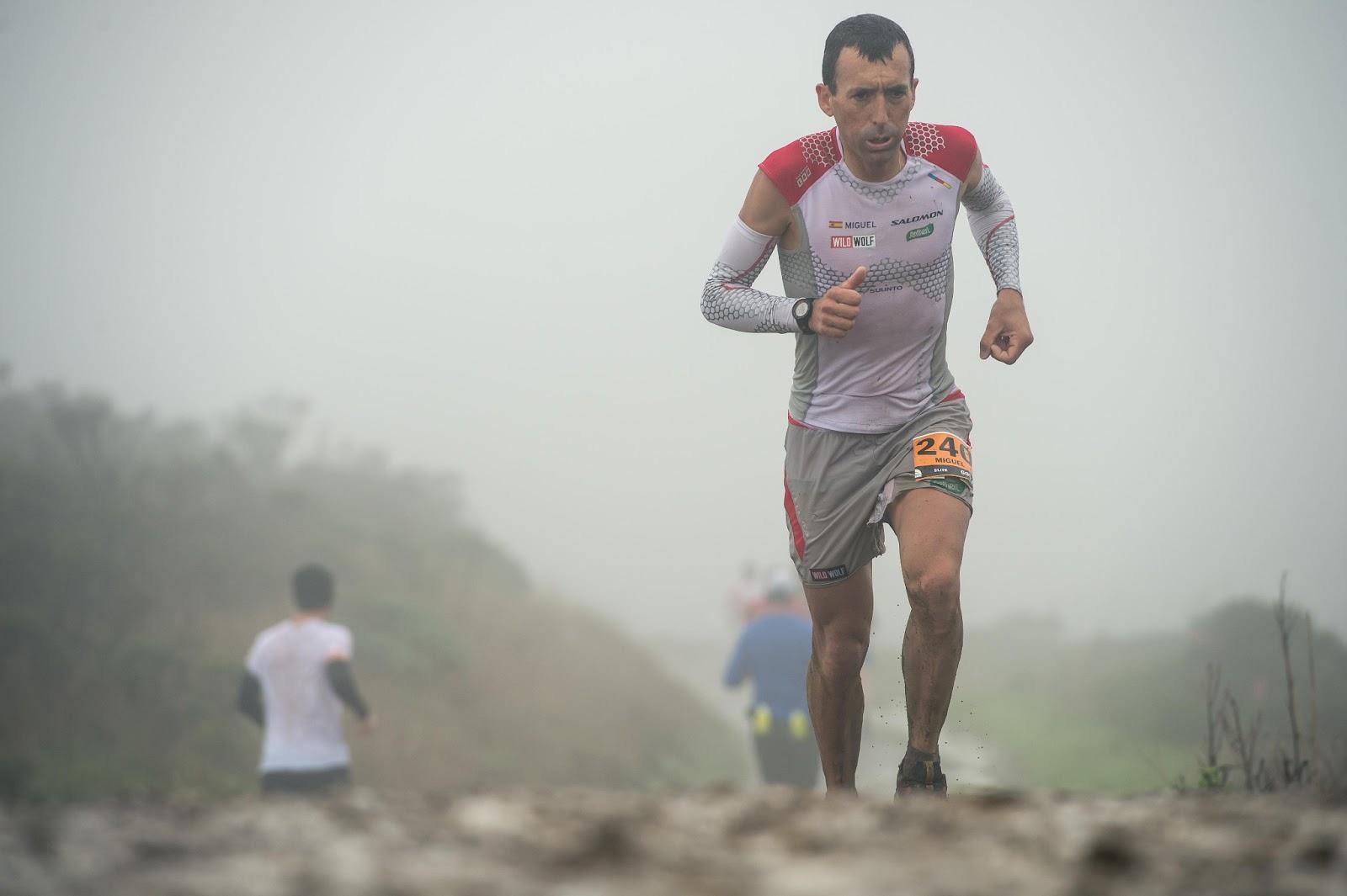 Miguel Heras atleta Optitech Locos Por Correr 01
