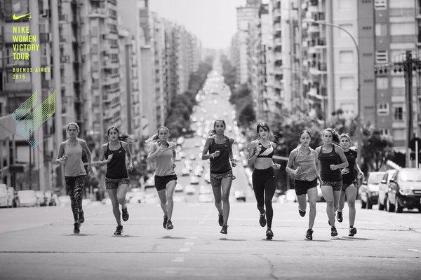 Nike Victory Tour Buenos Aires 2016 fecha inscripciones Locos por correr 05