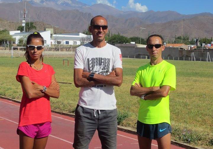 Leonardo MAlgor entrevista Locos Por Correr 02 Running Argentina