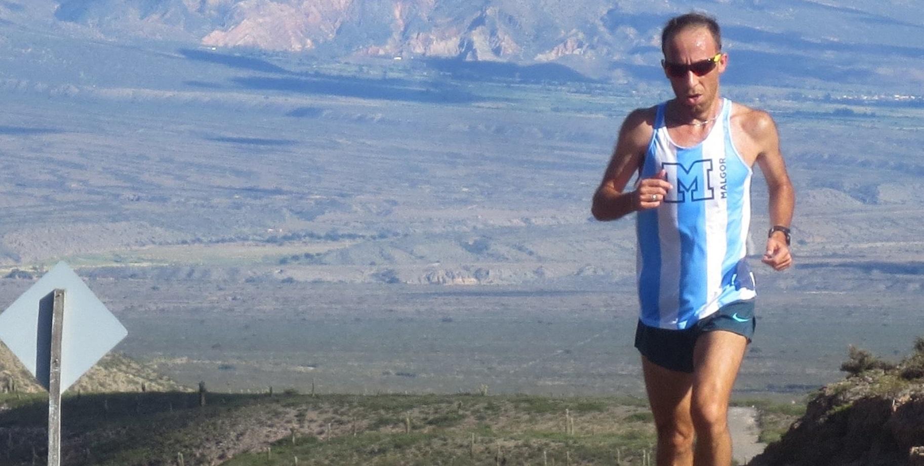 MAriano MAstromarino Rio 2016 Entrevista Locos por correr 05