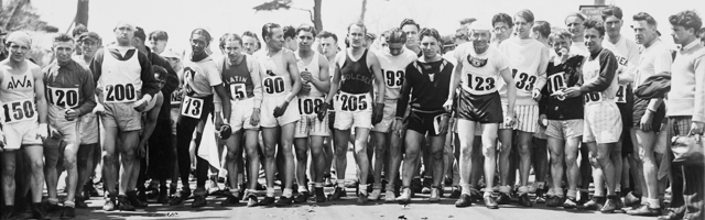 Maraton de Boston 2017 Boston Marathon 2017 Resultados Locos por Correr 07