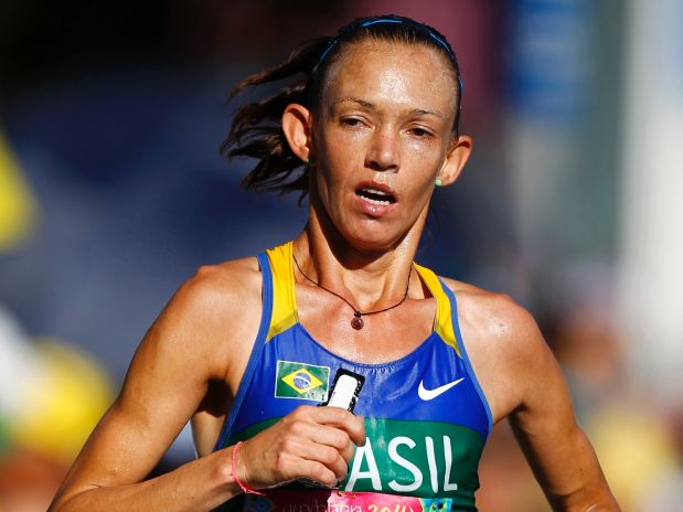 Adriana Aparecida da Silva Locos por correr Rio 2016 01