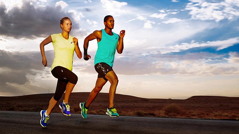 Correr mejora la condición de los huesos - Locos por correr