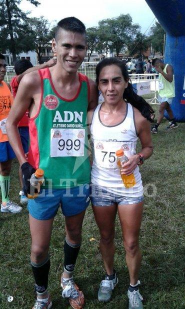 Maraton El trubuno 2016 resultados