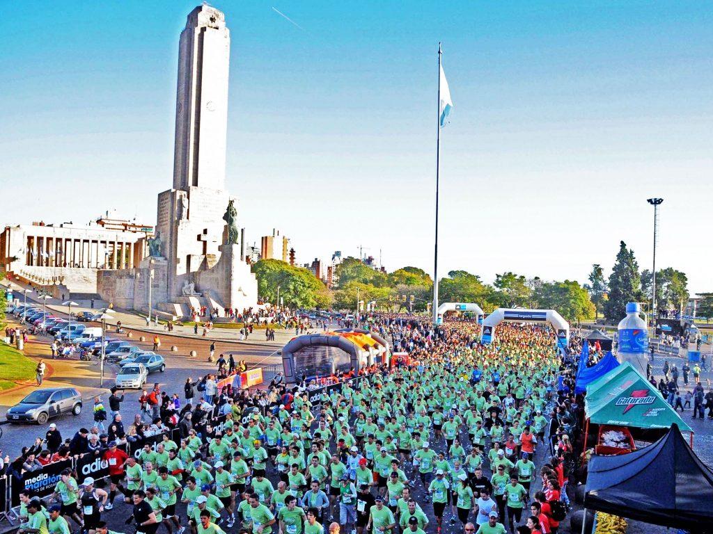 LxC118 Maraton Rosario