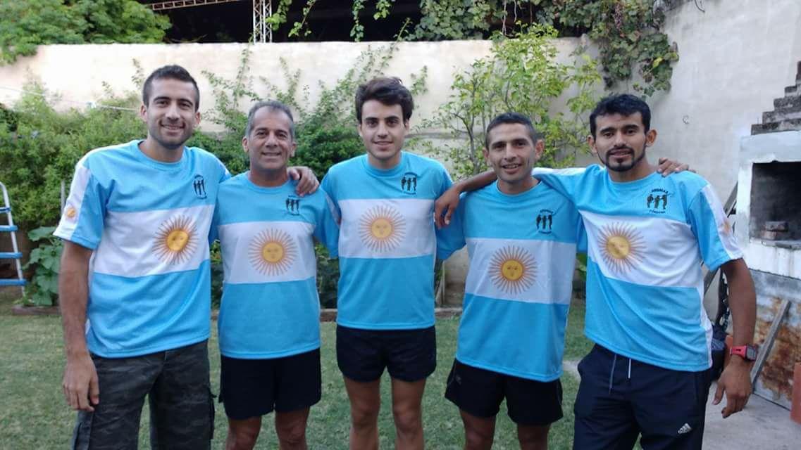 Maraton Malvinas 2017 Locos Por Correr 02