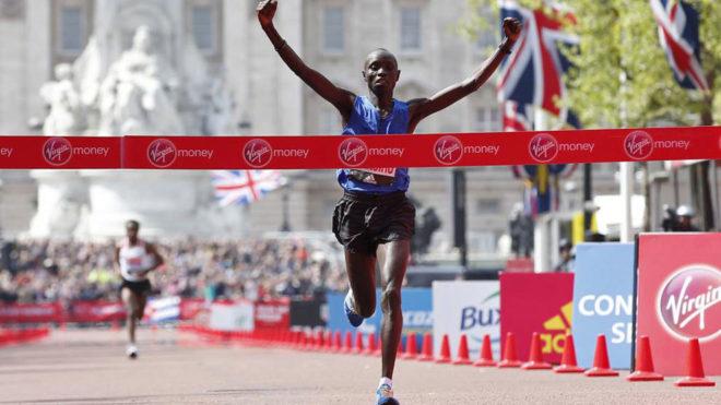 Maraton de Londres 2017 transmision fotos resultados en vivo Locos Por Correr 22