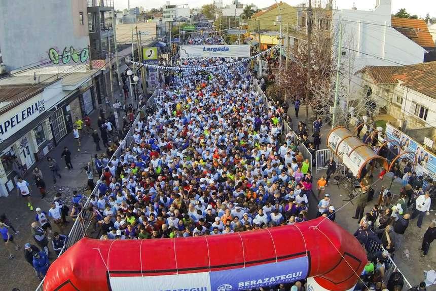 CArrera del vidriero 2017 resultados fotos Locos Por COrrer