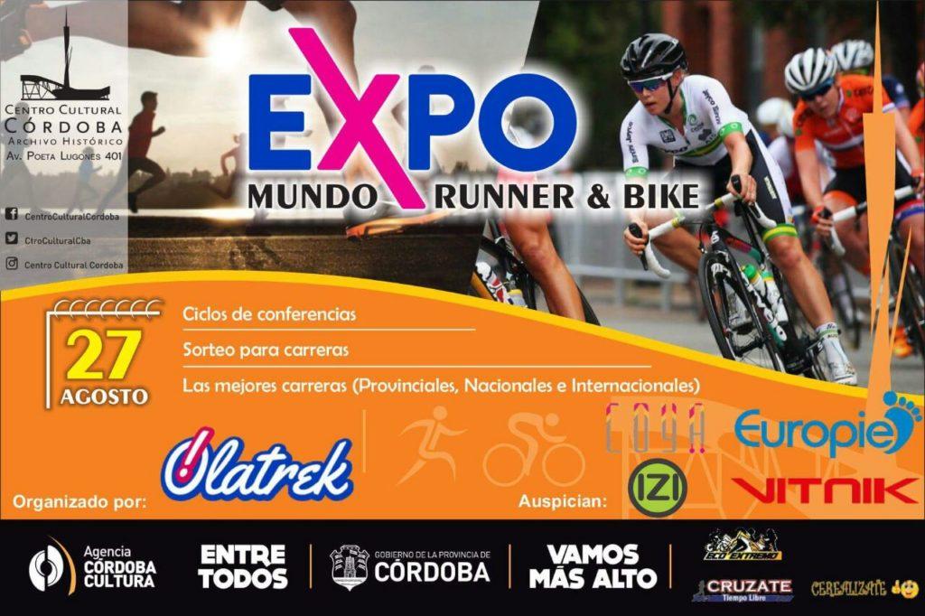 Olatrek Expo Mundo Runner & Bike 2017 Locos Por Correr 02