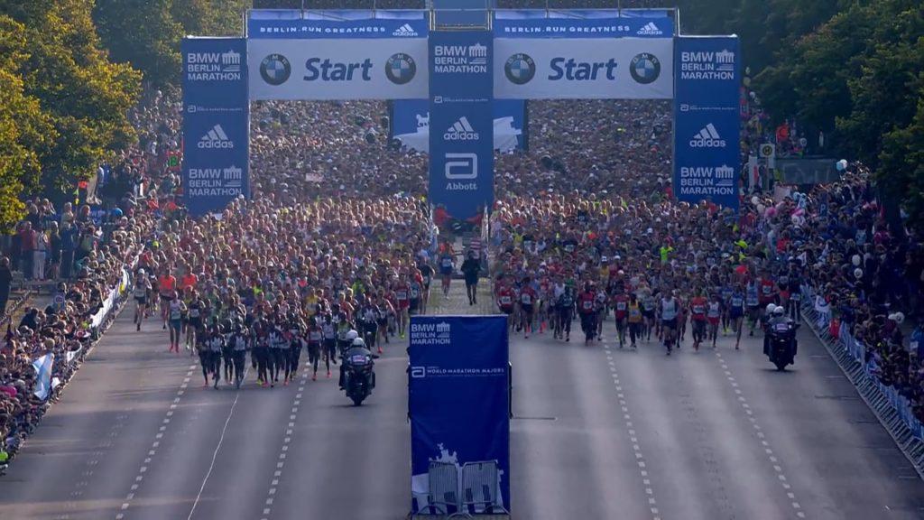 Berlin Marathon 2017 previa Locos Por Correr 01