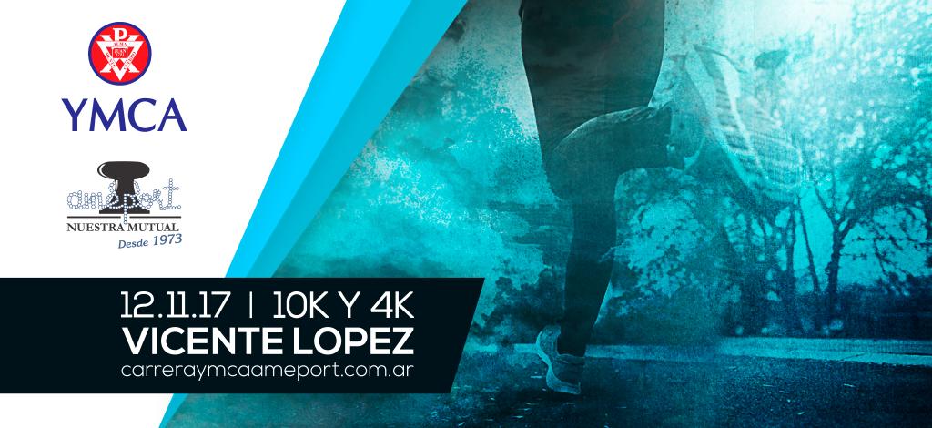 10k YMCA 2017 fecha inscripciones fotos resultados calendario de carreras running Locos por correr 01