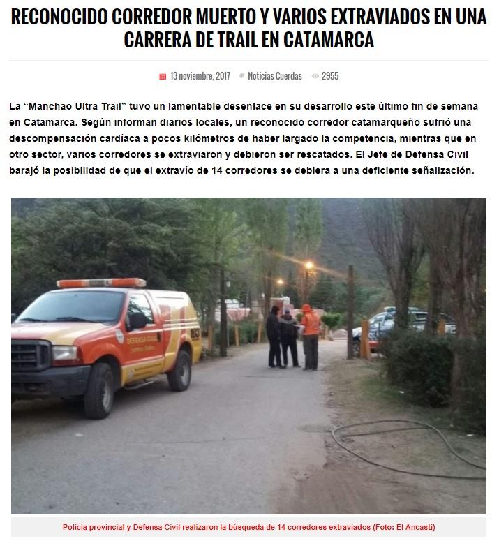 Manchao Ultra Trail 2017 Locos Por Correr 03