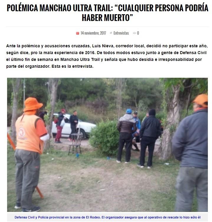 Manchao Ultra Trail 2017 Locos Por Correr 04