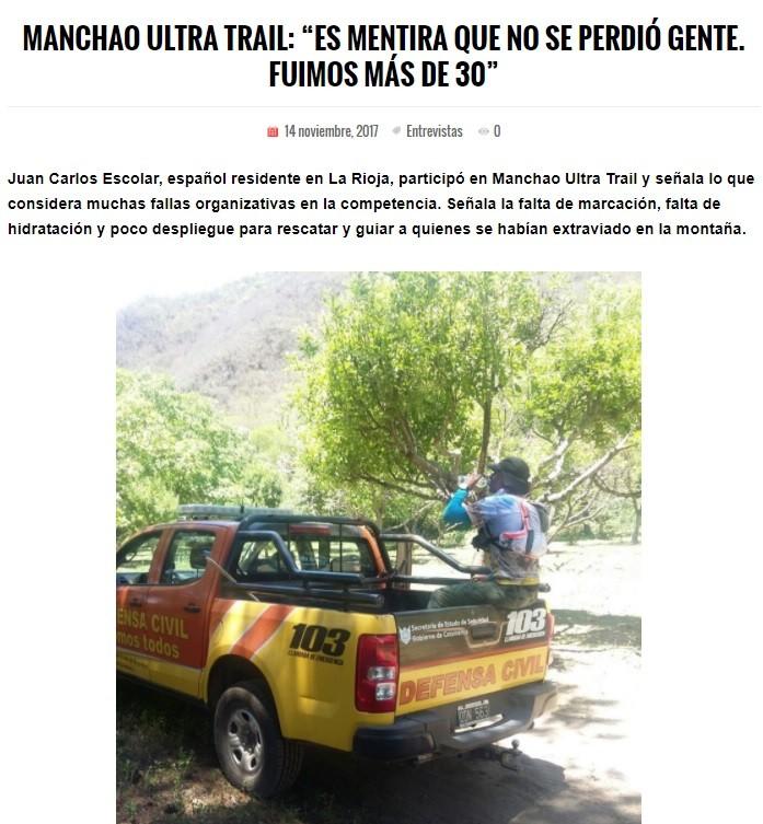 Manchao Ultra Trail 2017 Locos Por Correr 07
