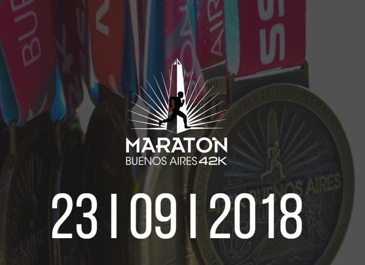 Maraton de Buenos Aires 2018 Precio inscripciones fecha fotos resultados Locos Por Correr 01